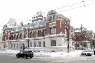У властей не нашлось денег для спасения Казанского художественного училища