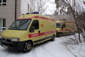 «Люди хотят, чтобы им честно заплатили за переработку»: в Казани сотрудники скорой помощи вчинили начальству иск на 27 млн