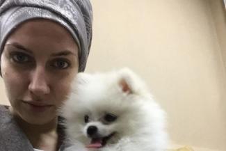 Жена экс-футболиста «Рубина» перед смертью от рака раскрыла правду о своем лечении в Казани