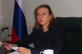 Министру Ираде Аюповой предложили разогнать творческие союзы