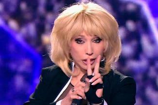 Ирина Аллегрова - казанской поклоннице: «Господи ты боже мой, сколько ж ты выпила?»