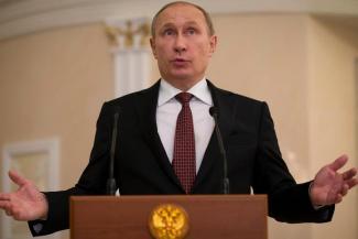 AP Photo Александр Земляниченко