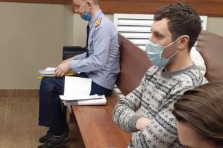 «Заставляли варить морфин и колоться»: в Казани арестовали полицейских, на которых дал показания наркоман