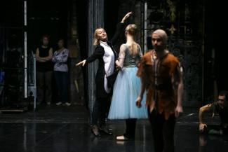 Педагог «Кремлевского балета» Жанна Богородицкая: «Максимова открыла мне секретики»