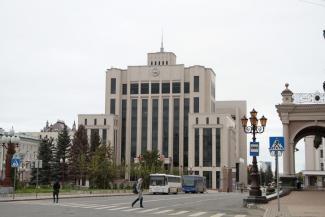 Кризис обогатил министра экономики Татарстана и ударил по министру промышленности