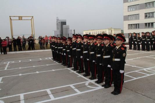 В Казани кадета выгоняют из школы за недоказанную кражу