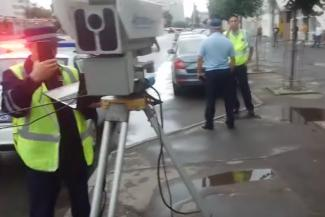 Казанца, который закошмарил смотрящих за передвижными камерами на дорогах, оставили безнаказанным