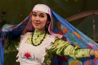 В Камаловском снимут с репертуара пять спектаклей