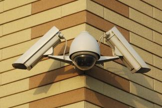Казанцев подсадят на видеокамеры во дворах