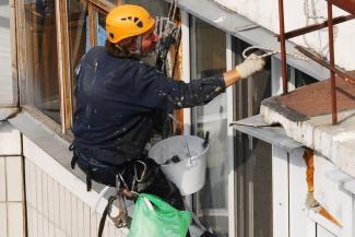 Казанцы добиваются в суде права контролировать капремонт в своих домах