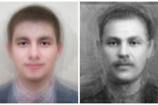 Портрет среднего казанца не изменился за 100 лет