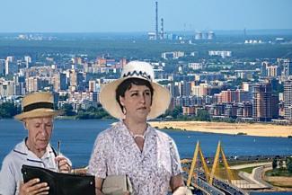 Казань переводят на ИТП: А если не будут брать, отключим горячую воду!