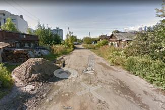 Остатки казанского поселка Савиново снесут, чтобы построить дорогу
