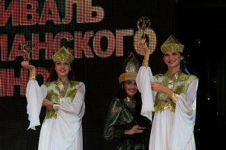 На фестиваль мусульманского кино в Казани позвали звезду «Великолепного века»
