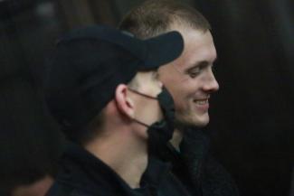 Бывших членов казанской ОПГ «Калуга» судят за убийство «обнальщика» и похищение питерского бизнесмена