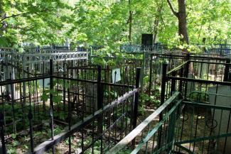 Крематория в Казани не будет еще 30 лет?