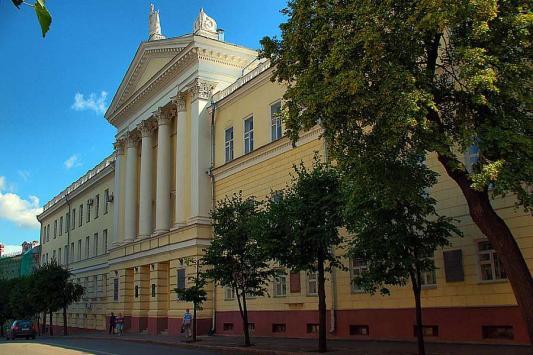 Казанские академики заявили, что у них тайно увели научный центр