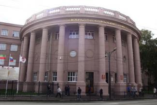 На верную дорогу КНИТУ-КХТИ выведет Рифкат Минниханов?