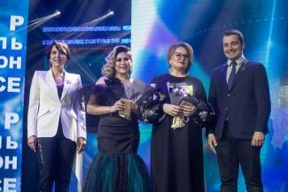 Премия TMTV: 46 наград – 55 лауреатов!