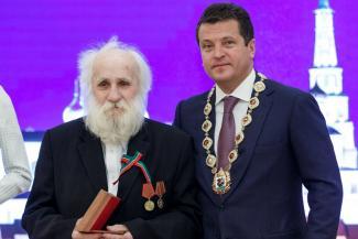 koloss Восстановление и реставрация церквей стала смыслом жизни Православие Татарстан