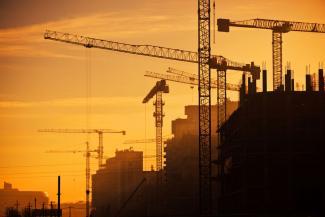 Стоп, кран: казанские крановщики предъявили ультиматум хозяевам строек