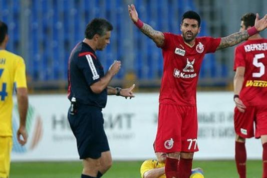 Благой Георгиев: «Мой балканский темперамент подвел команду»