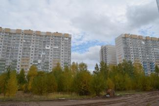 Казанские соципотечники с «края географии» требуют связать их с «большой землей»