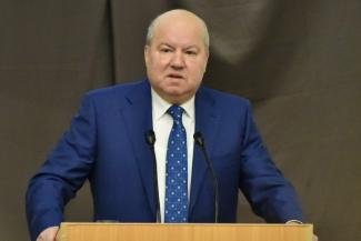 Первого и последнего вице-президента Татарстана похоронят на Арском кладбище