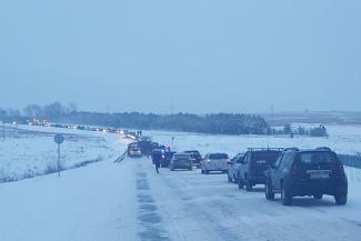 На дорогах Татарстана проведут операцию «Ликвидация»