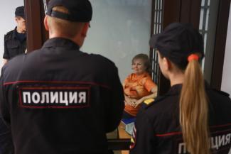 «Сувар Плаза» - звучало солидно. Поэтому ей поверили»: в Казани судят похитительницу золота и бриллиантов на 20 млн рублей