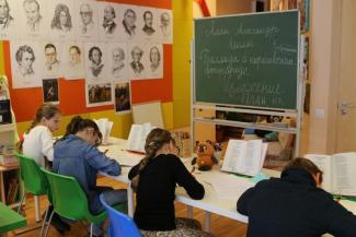Каких писателей читать: казанские учителя литературы спорят о новых стандартах