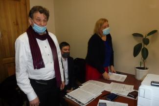 «Эта карательная операция превращается в театр абсурда!»: замдиректора казанской оперы отбился от штрафа за несоблюдение антиковидных мер в зале