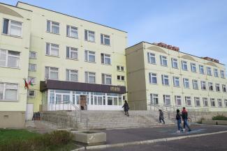 Из классов не выходить, «доширак» не приносить: школа у «Казань-арены» переходит на осадное положение