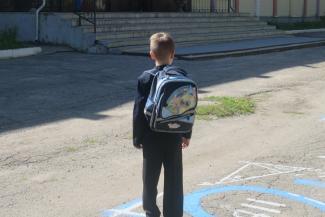 Семилетний казанец Саша Бородин, приписанный к татарской гимназии, не сядет за парту 1 сентября?