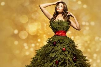 «Красиво одетые женщины - это нонсенс для Казани»: стилисты посоветовали, в чем встречать Новый год