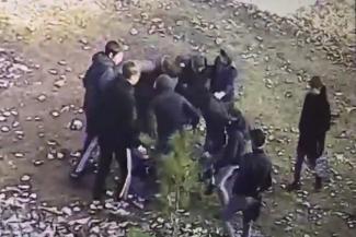«Казанский феномен» возвращается: пацаны снова сбиваются в группировки