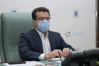 «Вам не видно, как мне стыдно»: мэр Казани пообщался с предпринимателями