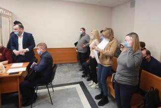 Обнесли на миллионы: в Казани судят члена ОПГ и бывших сотрудников БТИ за кражу квартир и земли у исполкома