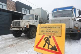 «Мы же люди, а не свиньи!»: Водоканал переполнил чашу терпения жителей казанского поселка