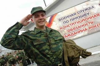 «Даже разговоров быть не может!»: военком Татарстана не хочет слышать про откуп от армии