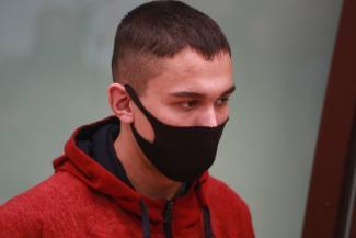 В Казани судят очередного водителя «краснобуса», насмерть сбившего пешехода