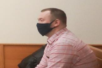 А пострадавшие - чиновники: в Казани судят врача РКБ за смерть раненого бомжа