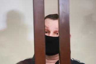 «Обещали золотые горы и обманули!»: бывшему киллеру казанской ОПГ «Хади Такташ» добавили срок к пожизненному