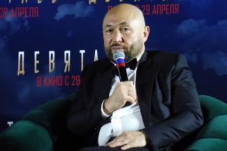 «Не мог же я заставить Прилучного похудеть до 38 кг»: в Казани презентовали фильм «Девятаев»