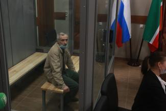 «Как всегда в России, сажают простых тружеников»: в Казани арестовали работника порохового завода по делу о покушении на полицейских