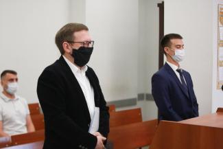 Сдал «решал»: в Казани бизнесмен потратил миллион на взятку, но сумел получить его обратно