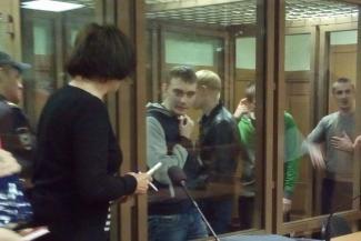 В Татарстане мужчину утопили вместе с машиной из мести
