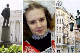 Золотая Настя: Самара не собирается отдавать «крутым» ректорам Казани 300-балльную выпускницу