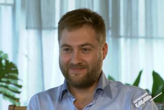 «ПО ПРАВДЕ ГОВОРЯ» с Максимом Шарафутдиновым