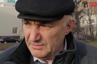 «Коммуниста России» отправили в СИЗО за вымогательство у Айрата Хайруллина